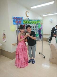 20190913 ハッピーベル.JPG